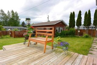 Photo 26: 4073 8TH AVENUE in Smithers: Smithers - Town House for sale (Smithers And Area (Zone 54))  : MLS®# R2476554