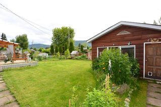 Photo 30: 4073 8TH AVENUE in Smithers: Smithers - Town House for sale (Smithers And Area (Zone 54))  : MLS®# R2476554