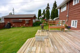Photo 28: 4073 8TH AVENUE in Smithers: Smithers - Town House for sale (Smithers And Area (Zone 54))  : MLS®# R2476554