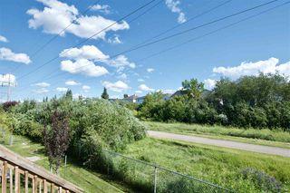 Photo 20: 13215 153 Avenue in Edmonton: Zone 27 Townhouse for sale : MLS®# E4207586
