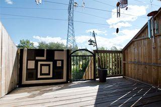 Photo 17: 13215 153 Avenue in Edmonton: Zone 27 Townhouse for sale : MLS®# E4207586