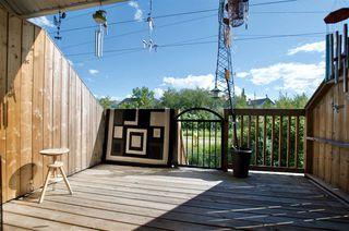 Photo 19: 13215 153 Avenue in Edmonton: Zone 27 Townhouse for sale : MLS®# E4207586