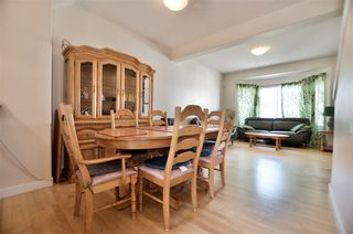 Photo 3: 13215 153 Avenue in Edmonton: Zone 27 Townhouse for sale : MLS®# E4207586