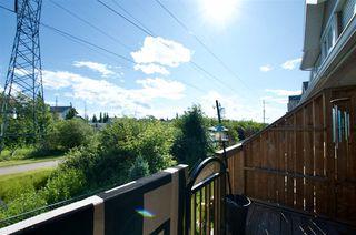 Photo 18: 13215 153 Avenue in Edmonton: Zone 27 Townhouse for sale : MLS®# E4207586