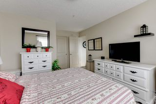 Photo 19: 327 504 ALBANY Way in Edmonton: Zone 27 Condo for sale : MLS®# E4210892