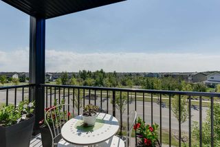 Photo 29: 327 504 ALBANY Way in Edmonton: Zone 27 Condo for sale : MLS®# E4210892
