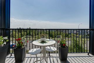 Photo 28: 327 504 ALBANY Way in Edmonton: Zone 27 Condo for sale : MLS®# E4210892