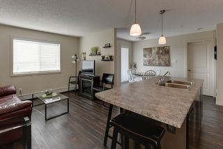 Photo 5: 327 504 ALBANY Way in Edmonton: Zone 27 Condo for sale : MLS®# E4210892