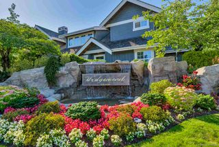 """Photo 24: 47 15715 34 Avenue in Surrey: Morgan Creek Townhouse for sale in """"WEDGEWOOD"""" (South Surrey White Rock)  : MLS®# R2489368"""