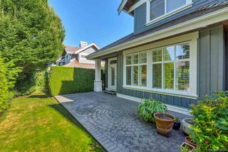 """Photo 21: 47 15715 34 Avenue in Surrey: Morgan Creek Townhouse for sale in """"WEDGEWOOD"""" (South Surrey White Rock)  : MLS®# R2489368"""
