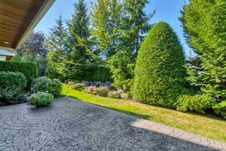 """Photo 20: 47 15715 34 Avenue in Surrey: Morgan Creek Townhouse for sale in """"WEDGEWOOD"""" (South Surrey White Rock)  : MLS®# R2489368"""