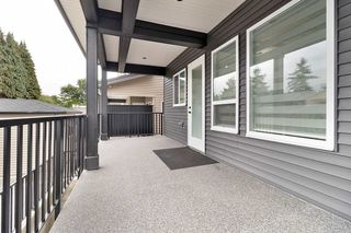 Photo 18: 1845 FRASER Avenue in Port Coquitlam: Glenwood PQ House for sale : MLS®# R2501651