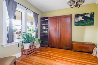 Photo 17: 794 E 21ST Avenue in Vancouver: Fraser VE House for sale (Vancouver East)  : MLS®# R2502916