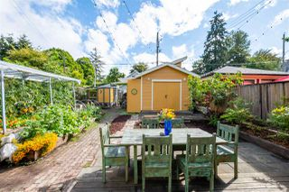 Photo 31: 794 E 21ST Avenue in Vancouver: Fraser VE House for sale (Vancouver East)  : MLS®# R2502916