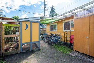 Photo 34: 794 E 21ST Avenue in Vancouver: Fraser VE House for sale (Vancouver East)  : MLS®# R2502916