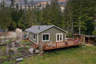 Photo 33: 1751 BLOWER Road in Sechelt: Sechelt District Manufactured Home for sale (Sunshine Coast)  : MLS®# R2512519