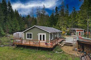 Photo 37: 1751 BLOWER Road in Sechelt: Sechelt District Manufactured Home for sale (Sunshine Coast)  : MLS®# R2512519