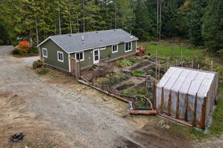 Photo 25: 1751 BLOWER Road in Sechelt: Sechelt District Manufactured Home for sale (Sunshine Coast)  : MLS®# R2512519