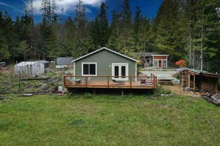 Photo 32: 1751 BLOWER Road in Sechelt: Sechelt District Manufactured Home for sale (Sunshine Coast)  : MLS®# R2512519