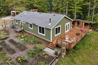 Photo 23: 1751 BLOWER Road in Sechelt: Sechelt District Manufactured Home for sale (Sunshine Coast)  : MLS®# R2512519