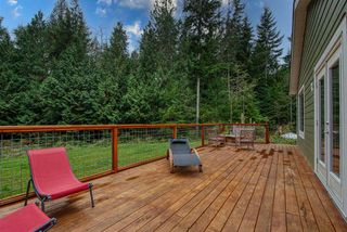 Photo 22: 1751 BLOWER Road in Sechelt: Sechelt District Manufactured Home for sale (Sunshine Coast)  : MLS®# R2512519