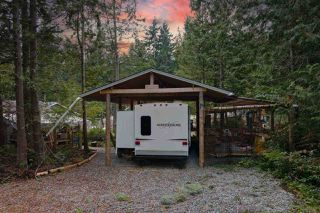 Photo 27: 1751 BLOWER Road in Sechelt: Sechelt District Manufactured Home for sale (Sunshine Coast)  : MLS®# R2512519
