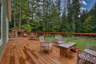 Photo 21: 1751 BLOWER Road in Sechelt: Sechelt District Manufactured Home for sale (Sunshine Coast)  : MLS®# R2512519