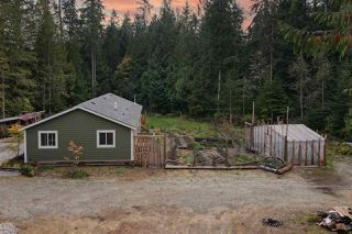 Photo 28: 1751 BLOWER Road in Sechelt: Sechelt District Manufactured Home for sale (Sunshine Coast)  : MLS®# R2512519