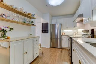 "Photo 7: 208 1655 GRANT Avenue in Port Coquitlam: Glenwood PQ Condo for sale in ""THE BENTON"" : MLS®# R2517574"