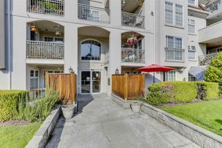 "Photo 18: 208 1655 GRANT Avenue in Port Coquitlam: Glenwood PQ Condo for sale in ""THE BENTON"" : MLS®# R2517574"