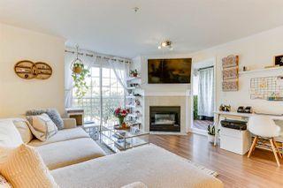 "Photo 4: 208 1655 GRANT Avenue in Port Coquitlam: Glenwood PQ Condo for sale in ""THE BENTON"" : MLS®# R2517574"