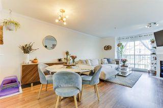 "Photo 3: 208 1655 GRANT Avenue in Port Coquitlam: Glenwood PQ Condo for sale in ""THE BENTON"" : MLS®# R2517574"