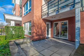 """Photo 20: 102 2268 SHAUGHNESSY Street in Port Coquitlam: Central Pt Coquitlam Condo for sale in """"Uptown Pointe"""" : MLS®# R2521542"""