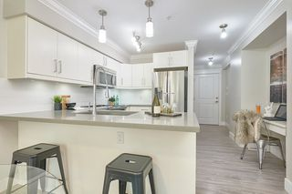 """Photo 7: 102 2268 SHAUGHNESSY Street in Port Coquitlam: Central Pt Coquitlam Condo for sale in """"Uptown Pointe"""" : MLS®# R2521542"""