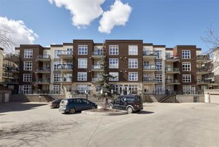 Photo 37: 355 10403 122 Street in Edmonton: Zone 07 Condo for sale : MLS®# E4223696
