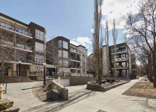 Photo 35: 355 10403 122 Street in Edmonton: Zone 07 Condo for sale : MLS®# E4223696