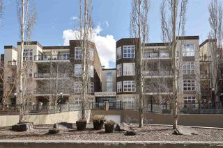 Photo 2: 355 10403 122 Street in Edmonton: Zone 07 Condo for sale : MLS®# E4223696