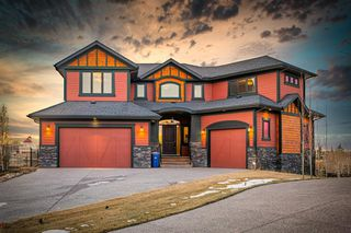 Main Photo: 141 SILVERADO CREST Landing SW in Calgary: Silverado Detached for sale : MLS®# A1053506