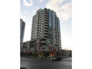 Photo 1: 503 4182 DAWSON Street in Burnaby: Brentwood Park Condo for sale (Burnaby North)  : MLS®# V928060