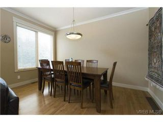 Photo 8: 20 630 Brookside Rd in VICTORIA: Co Latoria Row/Townhouse for sale (Colwood)  : MLS®# 614727