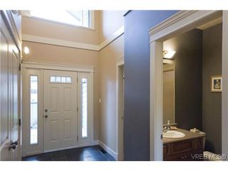 Photo 4: 20 630 Brookside Rd in VICTORIA: Co Latoria Row/Townhouse for sale (Colwood)  : MLS®# 614727