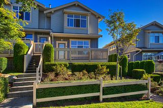 """Photo 23: 62 14959 58TH Avenue in Surrey: Sullivan Station Townhouse for sale in """"SKYLANDS"""" : MLS®# F1221341"""