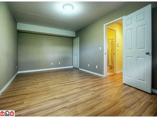 """Photo 18: 62 14959 58TH Avenue in Surrey: Sullivan Station Townhouse for sale in """"SKYLANDS"""" : MLS®# F1221341"""