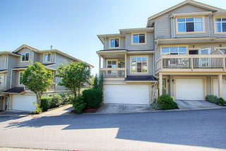 """Photo 22: 62 14959 58TH Avenue in Surrey: Sullivan Station Townhouse for sale in """"SKYLANDS"""" : MLS®# F1221341"""