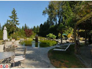 Photo 9: 14357 26TH Avenue in Surrey: Sunnyside Park Surrey House for sale (South Surrey White Rock)  : MLS®# F1222408