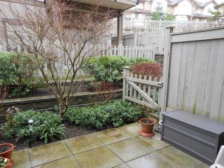 Photo 9: # 38 20326 68 AV in Langley: Willoughby Heights Townhouse for sale : MLS®# F1303648