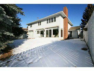 Photo 2: 446 LAKE SIMCOE Crescent SE in CALGARY: Lk Bonavista Estates Residential Detached Single Family for sale (Calgary)  : MLS®# C3558030