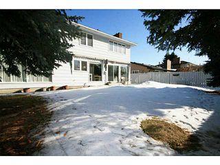 Photo 3: 446 LAKE SIMCOE Crescent SE in CALGARY: Lk Bonavista Estates Residential Detached Single Family for sale (Calgary)  : MLS®# C3558030