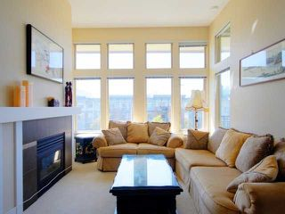 """Photo 2: # 403 2388 WESTERN PW in Vancouver: University VW Condo for sale in """"WESCOTT COMMONS"""" (Vancouver West)  : MLS®# V1002764"""