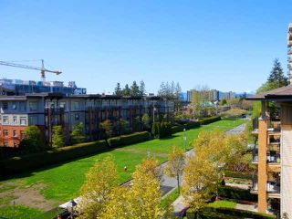 """Photo 10: # 403 2388 WESTERN PW in Vancouver: University VW Condo for sale in """"WESCOTT COMMONS"""" (Vancouver West)  : MLS®# V1002764"""